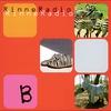 Couverture de l'album B