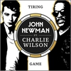 Cover of the album Tiring Game (feat. Charlie Wilson) - Single