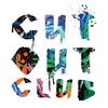 Couverture de l'album Cut out Club