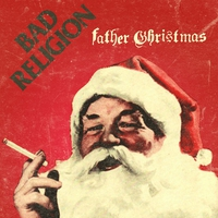 Cover of the track Father Christmas - Single