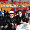 Cover of the track Niña Bonita