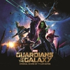 Cover of the album Guardians of the Galaxy: Original Score