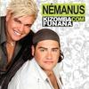 Cover of the album Kizomba com Funana