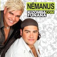 Cover of the track Kizomba com Funana