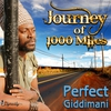 Cover of the album Journey of 1000 Miles
