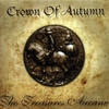 Cover of the album The Treasures Arcane (Transfigurated Edition)