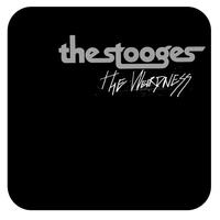 Cover of the track The Weirdness