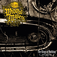 Cover of the track The Kings of Nothing