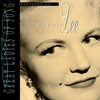 Cover of the album Great Ladies of Song: Spotlight On Peggy Lee