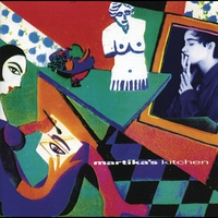 Cover of the track Martika's Kitchen