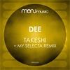 Couverture de l'album Takeshi - Single