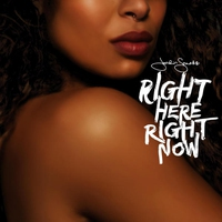 Couverture du titre Right Here Right Now