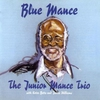 Cover of the album Blue Mance