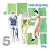 Cover of the album Cinq