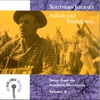 Cover of the album Southern Journey, Volume 2: Ballads and Breakdowns