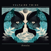 Cover of the track Romulus - EP