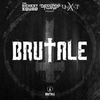 Cover of the album Brutale (Brutale 001)