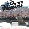 Couverture de l'album Paolo Nutini - Live At Isle of Wight Festival, 2007 - EP