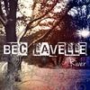 Couverture de l'album River (feat. James Blundell) - Single