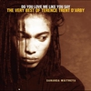 Couverture de l'album Do You Love Me Like They Say: The Very Best of Terence Trent D'Arby
