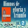 Couverture de l'album Himnos de Gloria y Triunfo, Vol 2