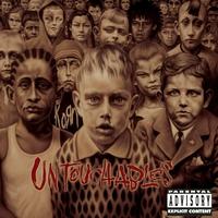 Couverture du titre Untouchables