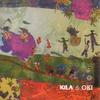 Cover of the album Kíla & OKI