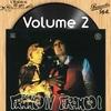 Cover of the album L'Italia a 33 giri: Franco IV e Franco I, Vol. 2