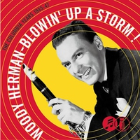 Cover of the track The Complete Columbia Recordings of Woody Herman and His Orchestra & Woodchoppers (1945–1947)