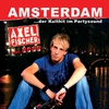 Cover of the track Amsterdam