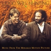 Cover of the album Good Will Hunting: Music From the Miramax Motion Picture