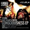 Couverture de l'album Consciousness - Single