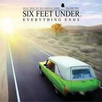 Cover of the track Six Feet Under: Everything Ends, Vol. 2 (Music from the HBO Original Series)