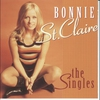 Cover of the album Bonnie St. Claire - the Singles