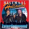 Couverture de l'album Zaterdagavond - Single