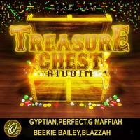 Cover of the track Treasure Chest Riddim
