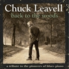 Cover of the album Back to the Woods