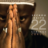 Cover of the track 22 Strings
