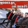 Cover of the album Módulos & Los Iberos 30 Años Después