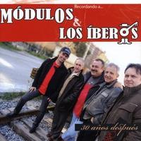Cover of the track Módulos & Los Iberos 30 Años Después