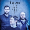Cover of the track England