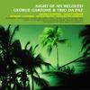 Couverture de l'album Night of My Beloved