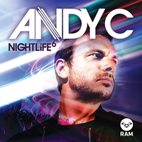 Cover of the track Andy C Nightlife 6