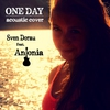 Cover of the album One Day (Acoustic Cover) [feat. Antonia] - Single