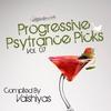 Cover of the album Progressive Psy Trance Picks Vol.7