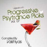 Cover of the track Progressive Psy Trance Picks Vol.7