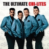 Couverture de l'album The Ultimate Chi-Lites