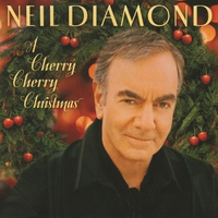 Cover of the track A Cherry Cherry Christmas
