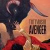 Couverture de l'album Avenger