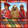 Couverture de l'album Music of the Andes